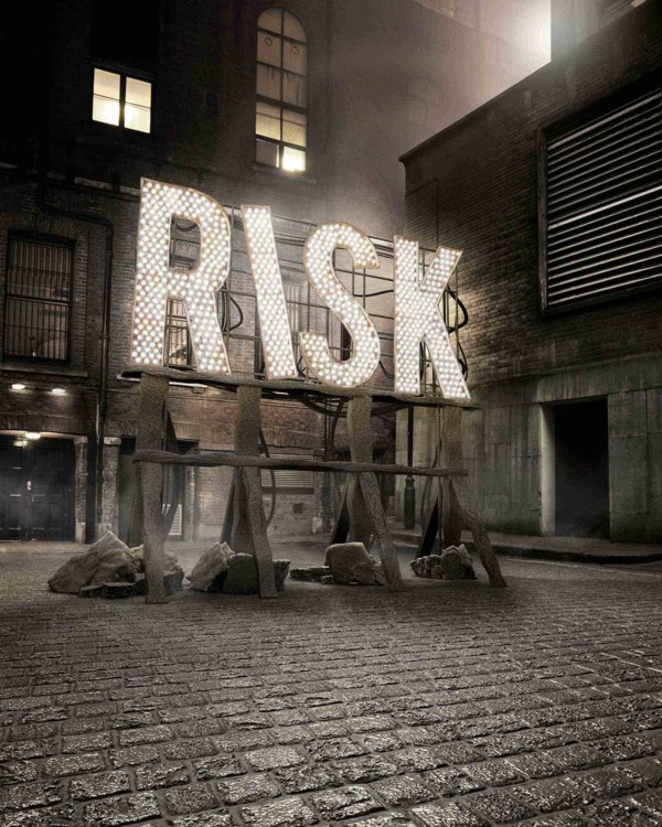 In House Project – Risk