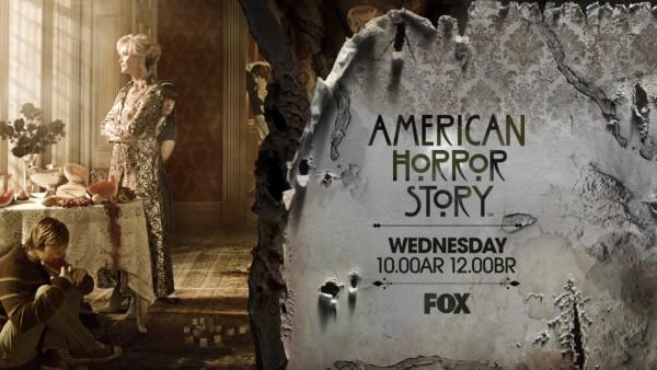 American Horror Story Edit