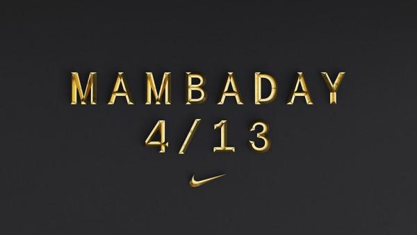 Mambaday