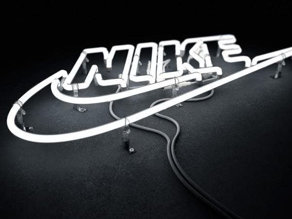 Nike Neon