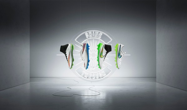 Nike Silo