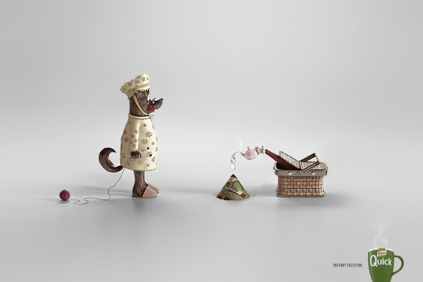 Knorr – Quick