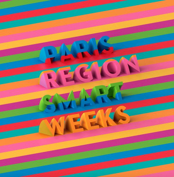 PARIS REGION SMART WEEK