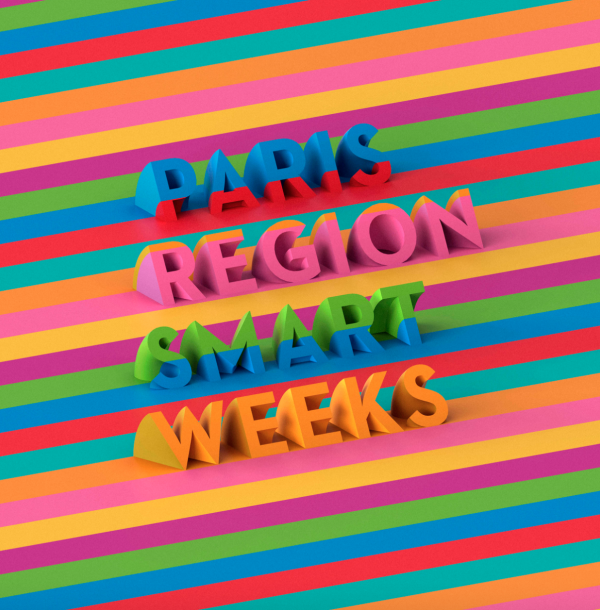 PARIS REGION SMART WEEK