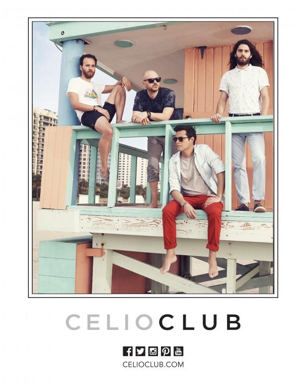 CELIO CLUB