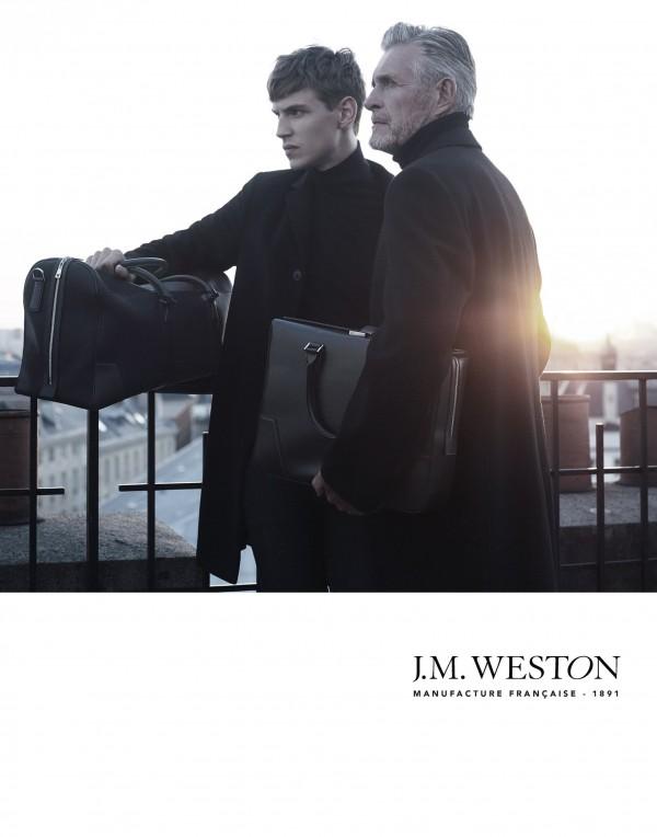 J.M WESTON