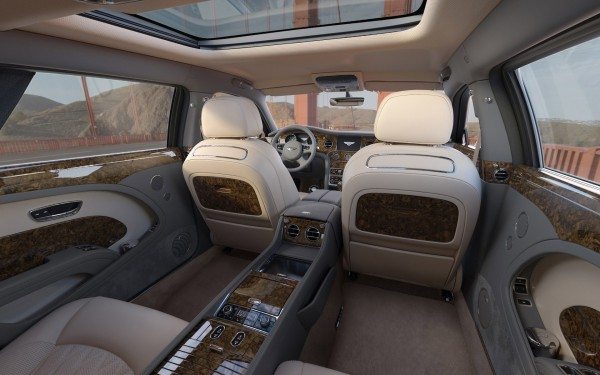 BENTLEY INTERIORS