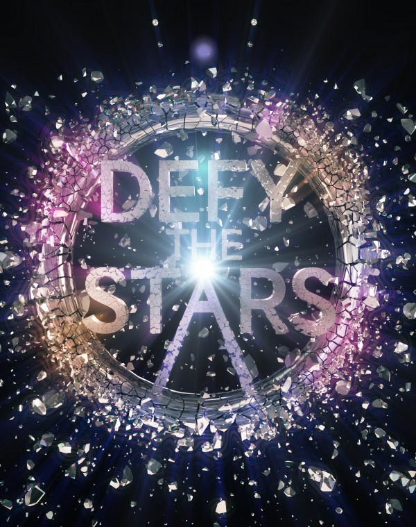 DEFY THE STARS – BOOK COVER