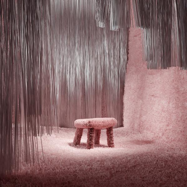 Plastic Rain II