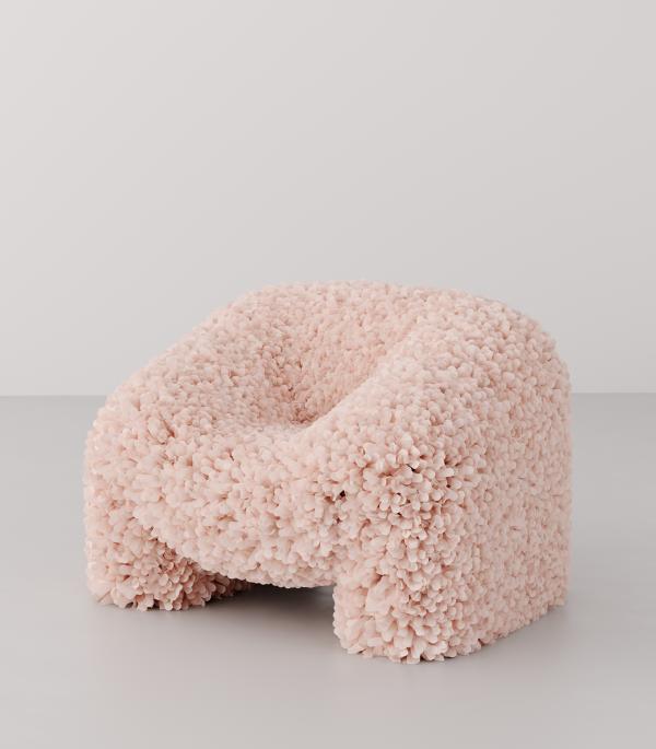 Hortensia chair