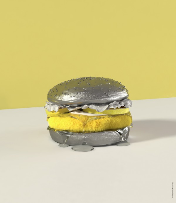 Chicken Big Burger