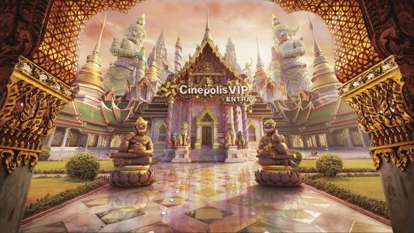 Cinepolis Thailand