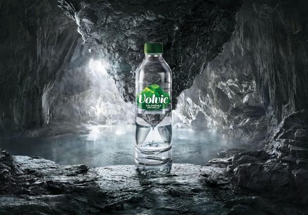 Volvic Cave