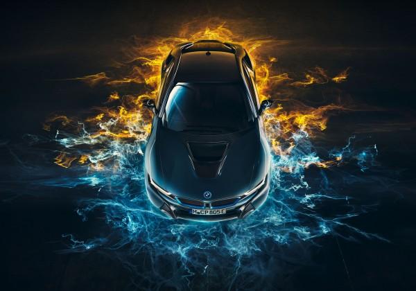 BMW ENERGY