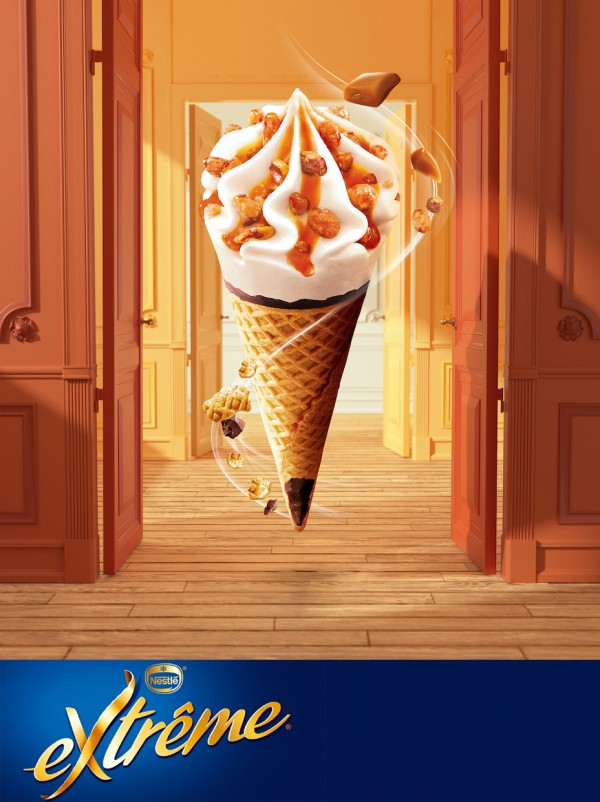 Extreme Ice cream
